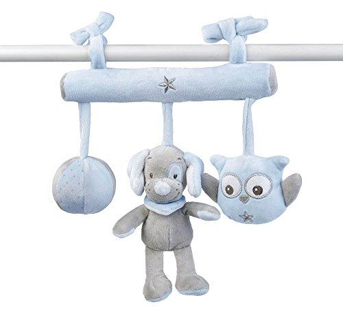 Nattou 604222máxima de Toy, Azul