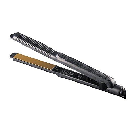 A Professionelle Keramik HaargläTter, ErwäRmt Sich Voll In Styles Ihr Haar Ohne Brennen , a