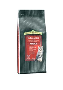 James Wellbeloved Cat Adult Turkey & Rice