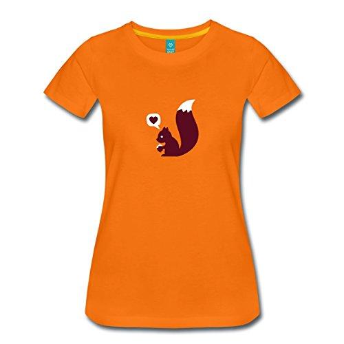 eichhornchen-lieben-nusse-frauen-premium-t-shirt-von-spreadshirtr-3xl-orange