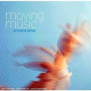 Armand Amar - Moving Music