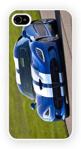 dodge-viper-blue-durable-glossy-case-for-the-iphone-6