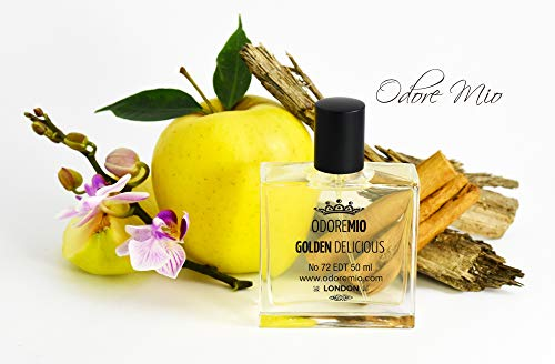 icious Eau de Toilette 30 ml Natürliches Apfelparfüm ()