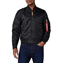 accogliente fresco up-to-date styling in vendita all'ingrosso Amazon.it: alpha industries ma1