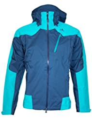 Adidas Hiking 2.5 Layer Hybrid Jacket, Outdoor Damen (Adi04)