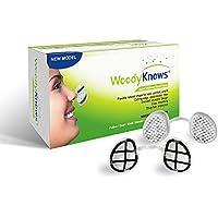 WoodyKnows Super Defense Nasenfilter (New Model) Reduzieren Pollen, Staub, Dander, und Schimmelpilzallergene,... preisvergleich bei billige-tabletten.eu