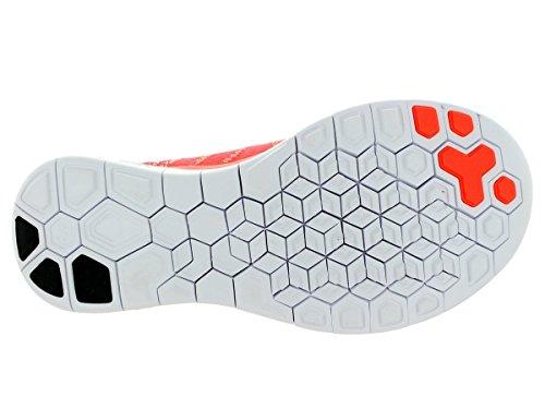 Nike, Sneaker donna Rosa rosa 38.5 Mehrfarbig (Hot Lava/Blk/Fchs Flsh/Glcr Ic)