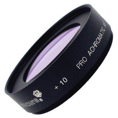 SIOCORE aCHROMAT objectif 77 mm macro cANON, nIKON, sONY, paNASONIC, oLYMPUS et pENTAX caméscopes/caméras et objectifs diamètre du filtre 77 mm ... --
