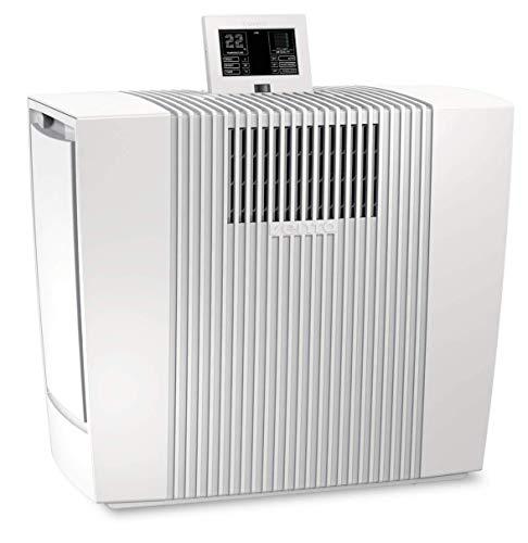 Venta LP60 Ultra Luftreiniger für Allergiker mit Feinstaubsensor und Partikelanzeige (bis zu 75 qm)