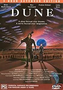 Dune (Extended Three Hour Edition) [DVD]