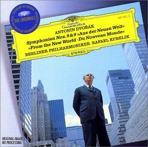 The Originals - Dvorak: Sinfonie Nr. 8 und 9 - Aus der Neuen Welt - Welt Findet