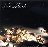 Songtexte von No Motiv - And the Sadness Prevails...