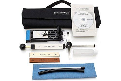 Edge Pro Schärfen System Apex Modell Kit 2 Edge Pro Sharpener