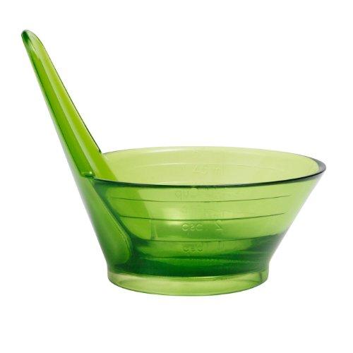 Chef'n Zipstrip Herb Stripper, Green