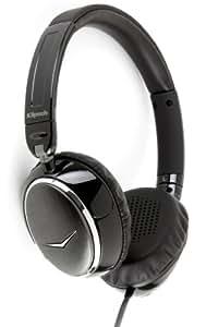 Klipsch Image ONE (II) On Ear Headphone - Black