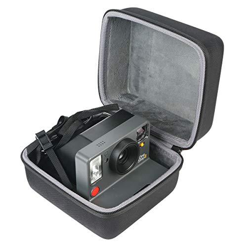 Co2crea duro viaggio caso copertina per polaroid originals 9009/9008/9003/9002 one step 2 viewfinder fotocamera(travel case)