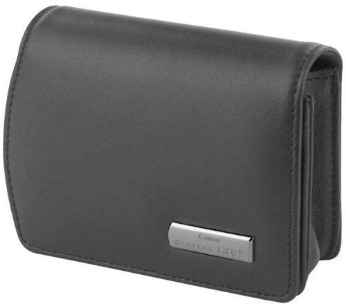 Preisvergleich Produktbild Canon DCC-70 Kameratasche (Leder) für Ixus 700 / 750 / 800 IS / 850 IS / 860 IS / 950 IS / 960 IS