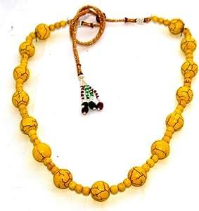 Abhivyakti Semi-Precious Stone Jewellery-NLML009