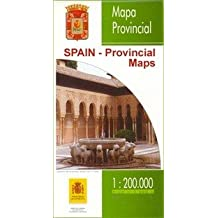 Carte routière : Las Palmas