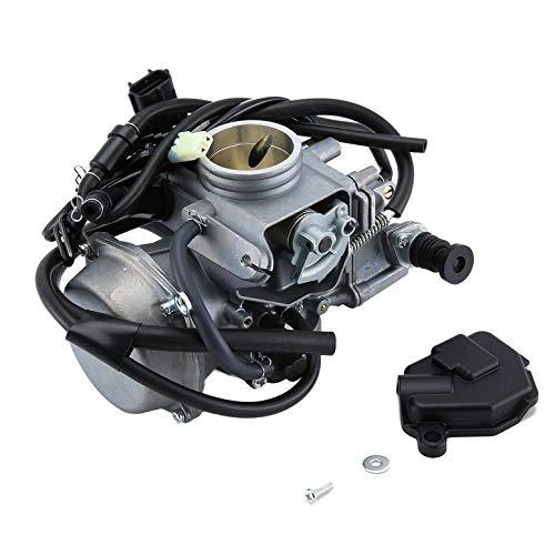 Lynn025Keats Autoteile Vergaser Motorrad Motor Vergaser für Honda Trx 650