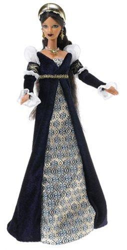 Barbie Prinzessin der Renaissance (g5860)