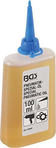 BGS 9460 | Pneumatik-Spezial-Öl | 100 ml