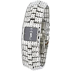 Fendi Reloj de pulsera para mujer de acero Mod. 680Fashion moda