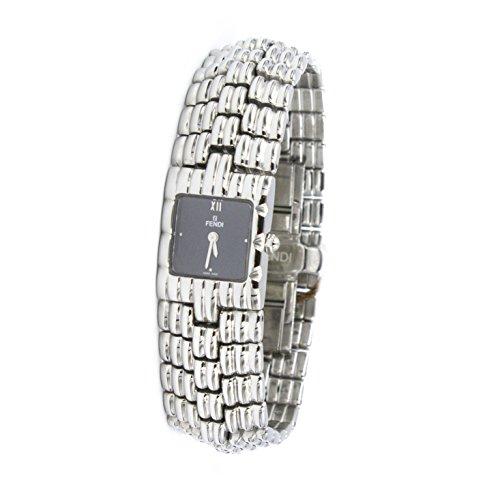 Fendi Armbanduhr Damen Stahl mod. 680Fashion Mode