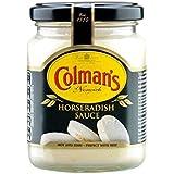 Raifort Sauce Colman (250ml) - Paquet de 2