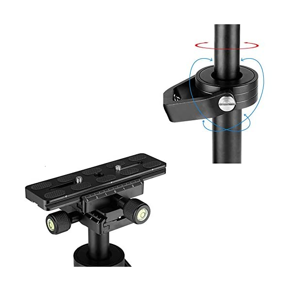 Orsda® Stabilizer (Rosso Stabilizzatore Dispositivo di Scatto) 4 spesavip