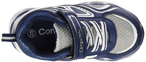 Conguitos Jungen Hv127901 Sneaker Blau