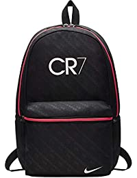 Nike Unisex Black Y Cr7 Fb Backpack d967402721c3f