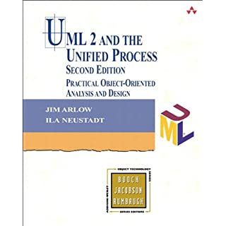 UML 2 and the Unified Process: Practical Object-Oriented Analysis and Design (Addison-Wesley Object Technology Series)