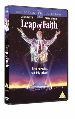 Leap of Faith [UK Import]