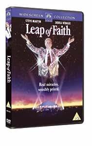Leap Of Faith [DVD] [1992] [1993]