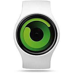 Ziiiro Unisex Watch Z0001WWG