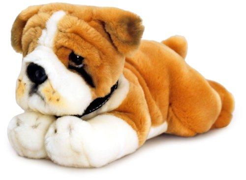 d Bulldogge 30cm (Bulldog Plüsch)