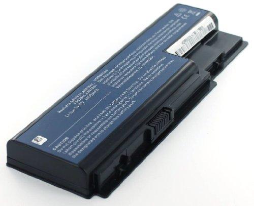 Akkuversum Akku kompatibel mit ACER Aspire 8735G-664G50BN Ersatzakku Laptop Notebook