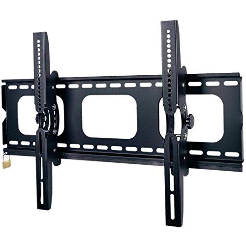 Duronic tvb103m Super Heavy Duty Premium abschließbar schwarz universal 83,8cm-65