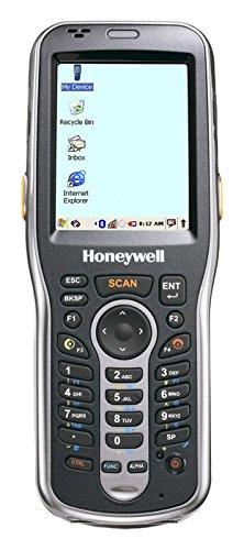 Honeywell 6110GP91232E0H - DOLPHIN 6110 802.11ABGN BT - 28 KEY 4313 LASER EXT BAT IN -