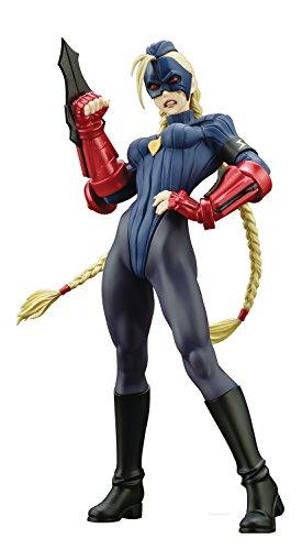 Kotobukiya Street Fighter Alpha 3 Decapre Bishoujo...
