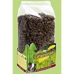 Jr Farm - Alimentación Grainless Cobayas de JR Farm - 1853 - 1.35 Kg.