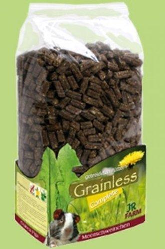 JR Grainless Complete Meerschweinchen 1350 g