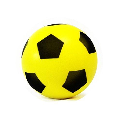 Fußball für innen und draußen - Rosa ()