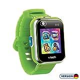 VTech Kidizoom Smart Watch DX2 Smartwatch voor kinderen kindersmartwatch groen