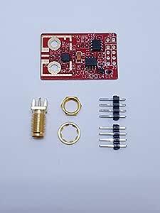 Ad8318 Rf Power Detector Log Amp Mit 12 Bit Spi A Elektronik