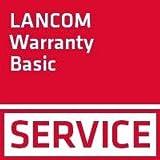 Service / LANCOM Warranty Basic Option - M / Option zur Verl�ngerung der Herstellergarantie . Registrierung innerhalb der ersten 3 Monate nach Erwerb des LANCOM Ger�ts erforderlich. Gilt f�r Ger�te der Service-Kategorie M. Die Kategorien Bild