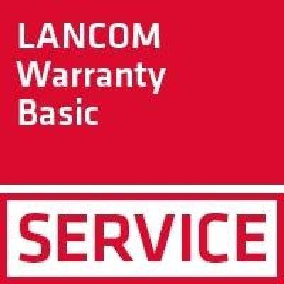Preisvergleich Produktbild Service / LANCOM Warranty Basic Option - L / Option zur Verlängerung der Herstellergarantie . Registrierung innerhalb der ersten 3 Monate nach Erwerb des LANCOM Geräts erforderlich. Gilt für Geräte der Service-Kategorie L. Die Kategorien