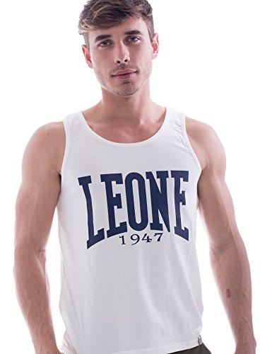 Zoom IMG-1 leone 1947 lsm390 canotta uomo