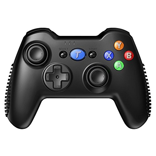 Tronsmart Mars G01 Gamepad - Controller wireless 2.4G per telefoni Android, PS3, tablet PC, mini PC e TV BOX [video game]